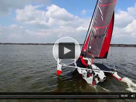 Link zum Testvideo des Astus 20.2 auf Yacht TV