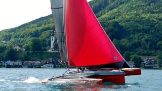 Astus 20.2 Sport+ von Astus Boats