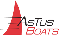 Logo Astus Boats