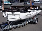 Vorführboot WindRider WR17