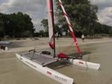 Vorführboot X-Cat 2015